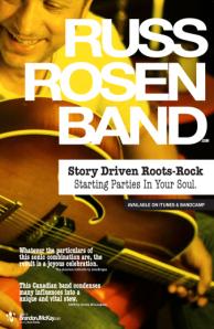 Russ Rosen Band